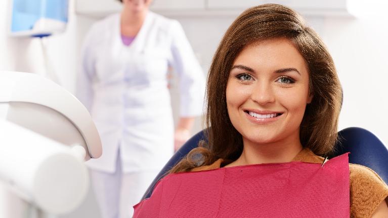 Rancho Bernardo Dentist
